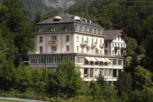 Waldhotel Unspunnen, Interlaken
