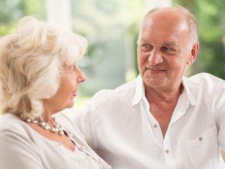 Dating wieder bei 50