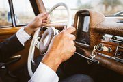 Auto fahren, Technik, Digital, Lifestyle, Beauty, 50PLUS