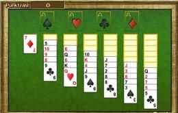 Passions Kartenspiel