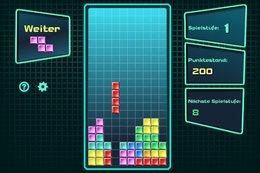 Tetris 50 Plus