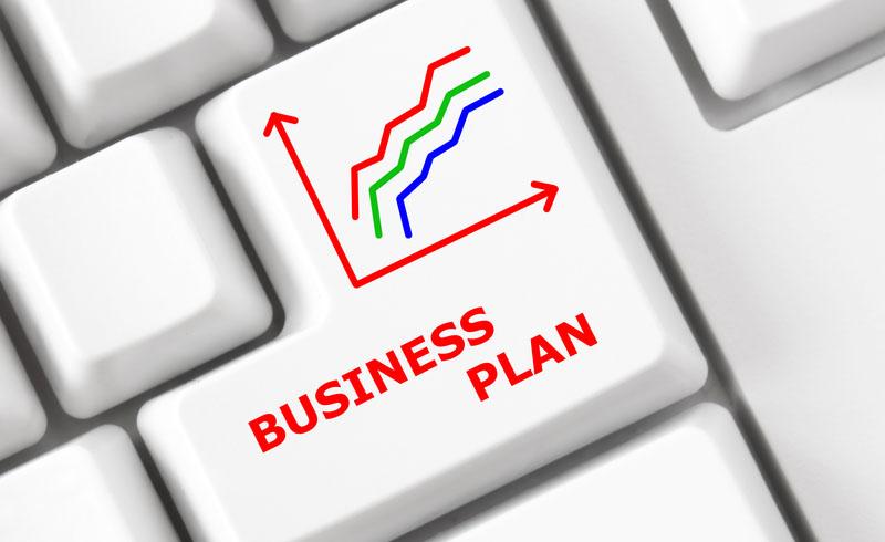 Kosmetikstudio Businessplan Beispiel mit Finanzplan