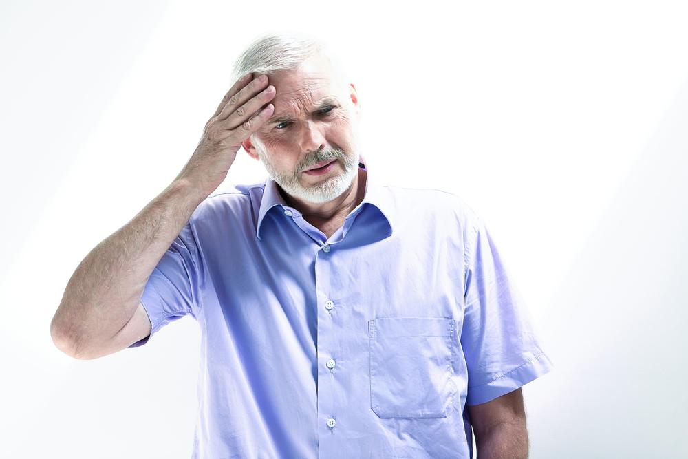 Gedächtnis Trainieren Senioren