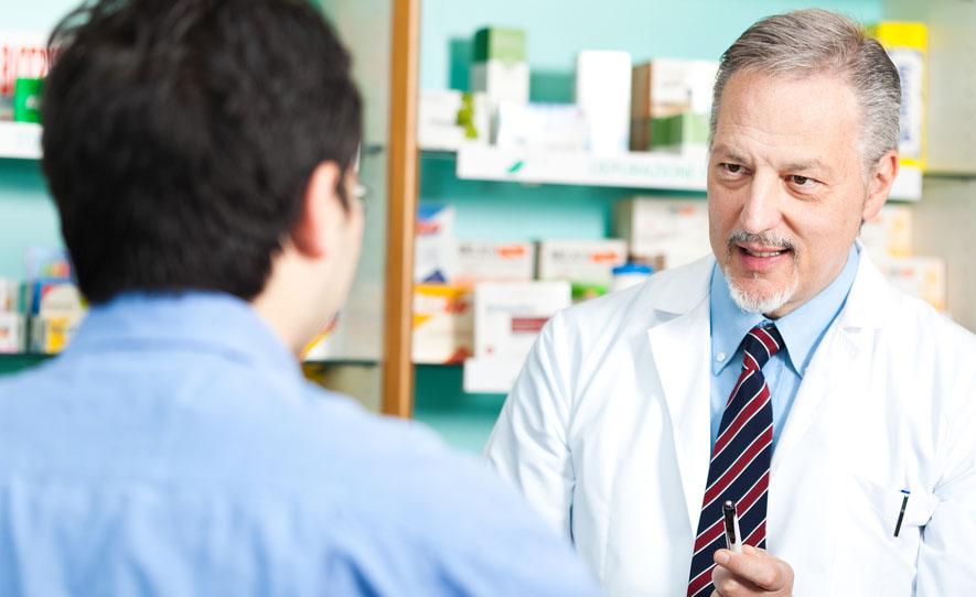 Wie die Impotenz die Prostatitis zu behandeln